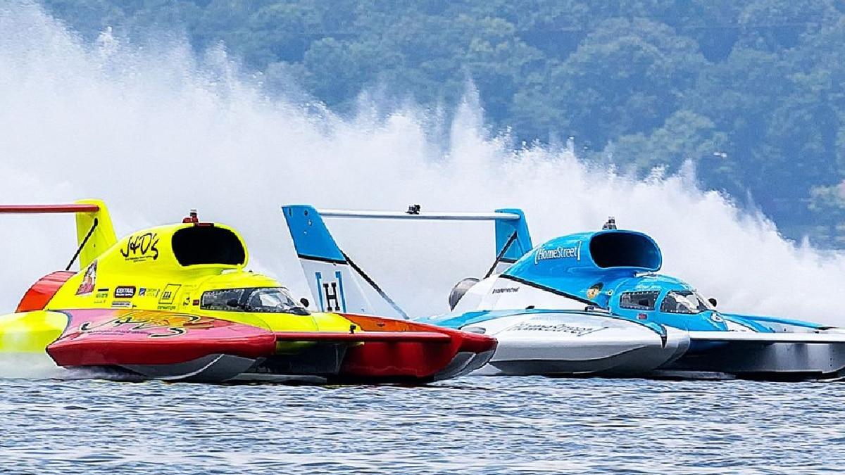 Tickets for Guntersville Lake HydroFest 2021 go on sale April 1