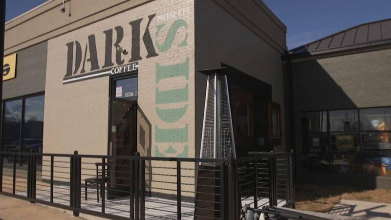 DARK.SIDE coffee in North Huntsville