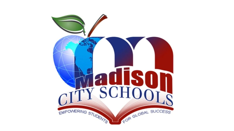 Madison City Schools logo