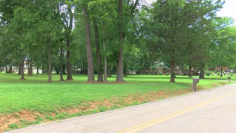 Huntsville police say a deceased man was found in the 2700 block of Oakwood Road on July 8, 2020.