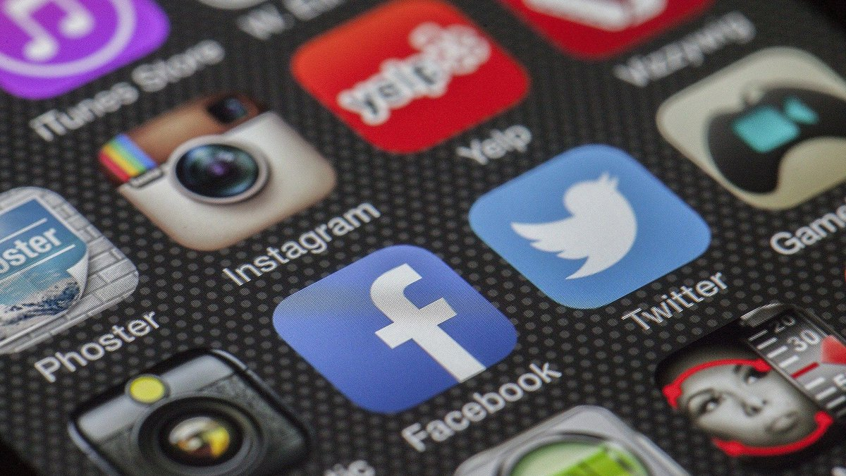 Millennials use social media more than other generations, and are the most vulnerable. (Source:...