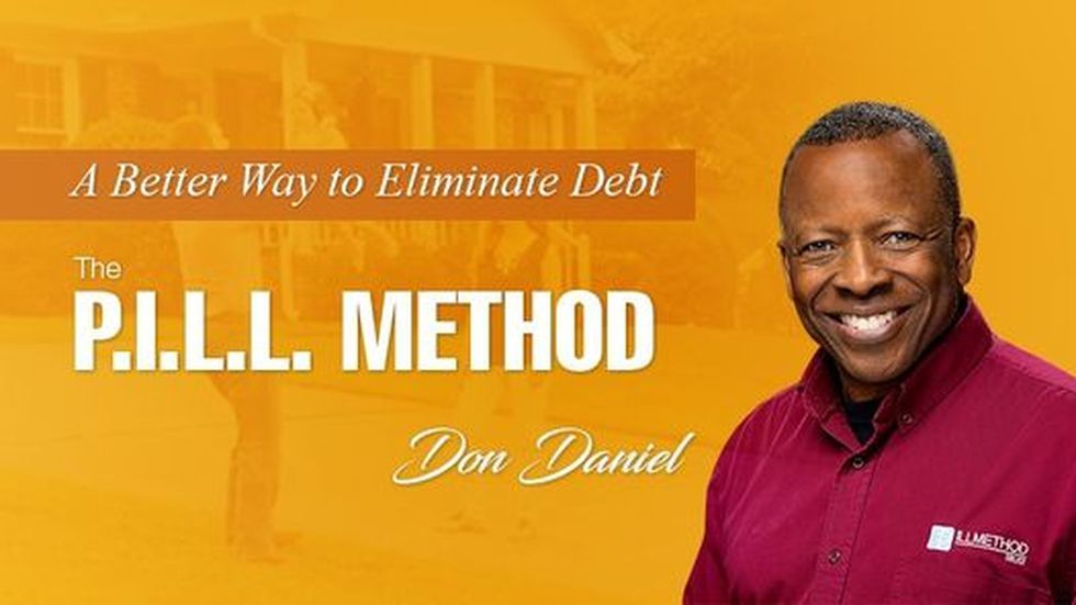 Financial Minute with Don Daniel