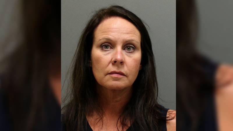 Former Decatur High School teacher, Carrie Witt, was sentenced to 10 years in prison