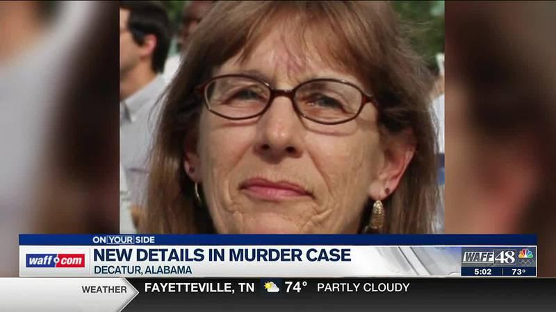 New details released in Decatur murder case