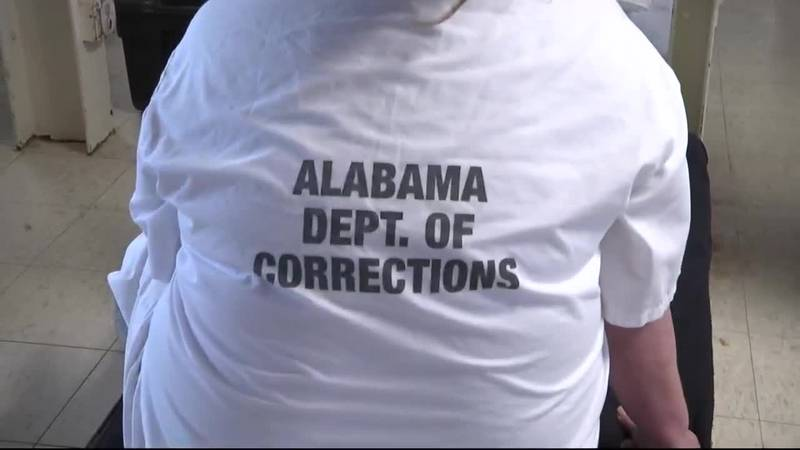 Alabama legislators are in a special session to address prison construction projects, which...