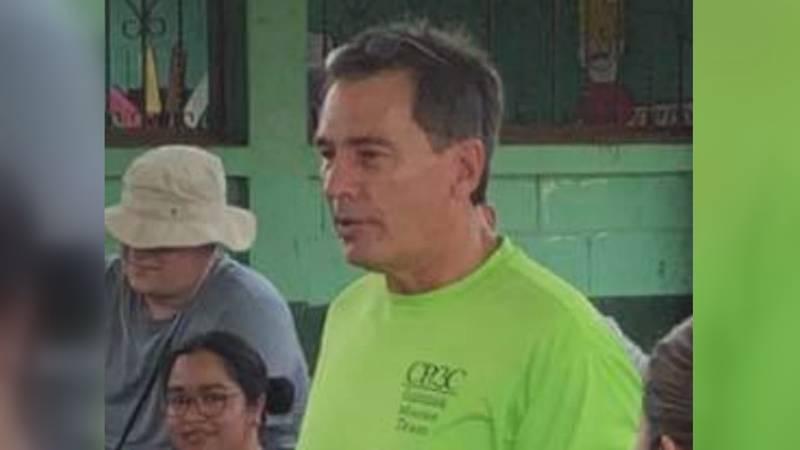 Dr. Wayne Patterson, III