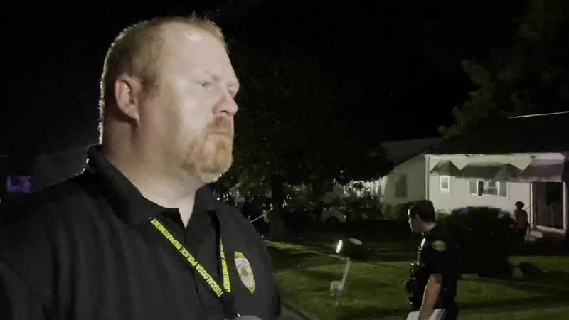 SOURCE: Tuscaloosa PD, 13-year-old boy shot and killed
