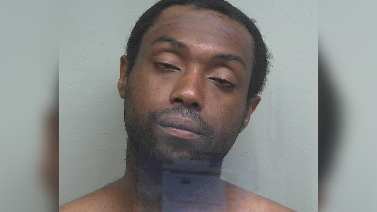 Florence police arrest, charge man with burglary