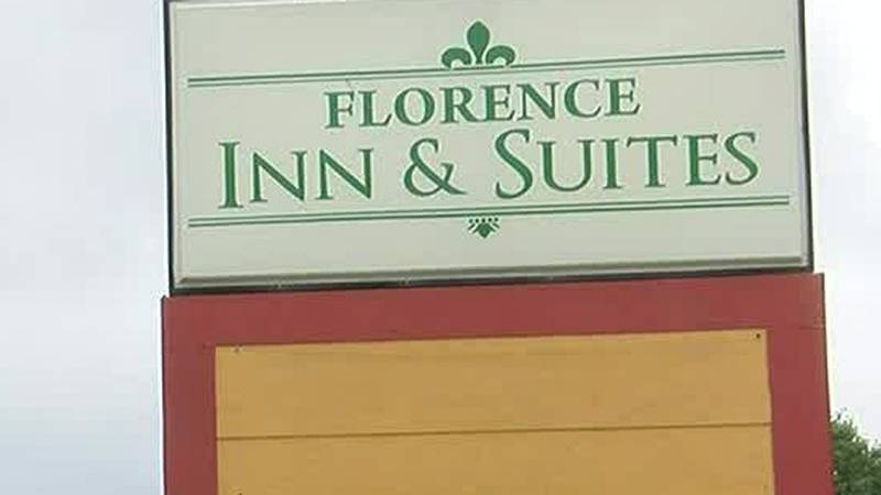 Lawsuit against a Florence motel, Athens inequity issues, Blakely trial and more on WAFF 48 News