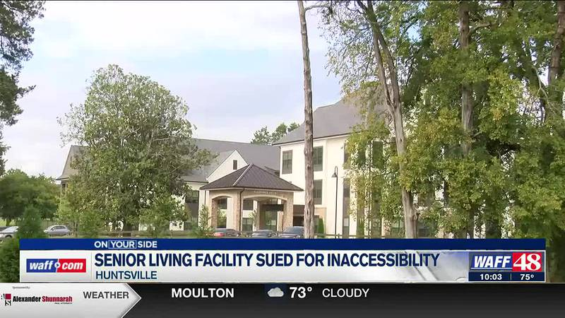 The settlement includes $400,000 for residents affected and a $50,000 fine.