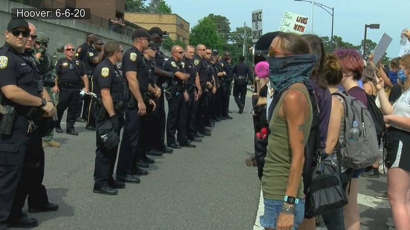For protesters who think the charges aren't a big deal a local attorney said they could impact...
