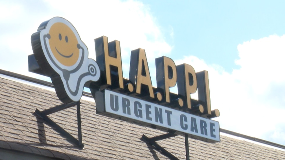 HAPPI Health is now a federally qualified health center look a like.