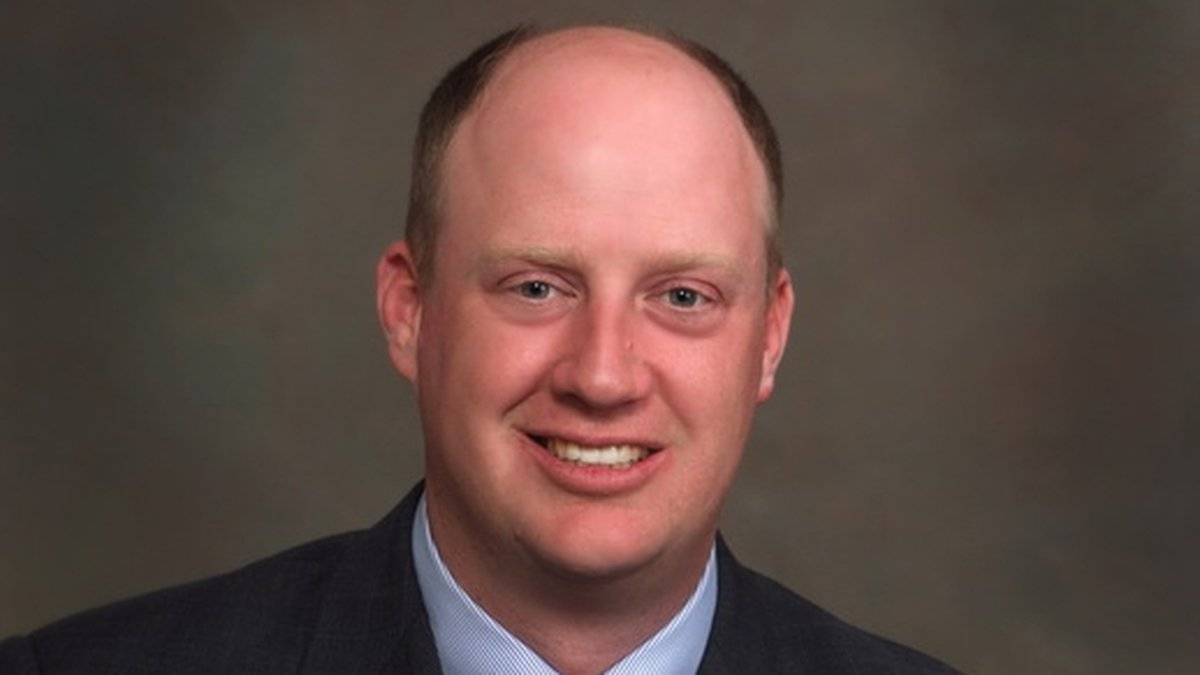 Lt. Governor Will Ainsworth