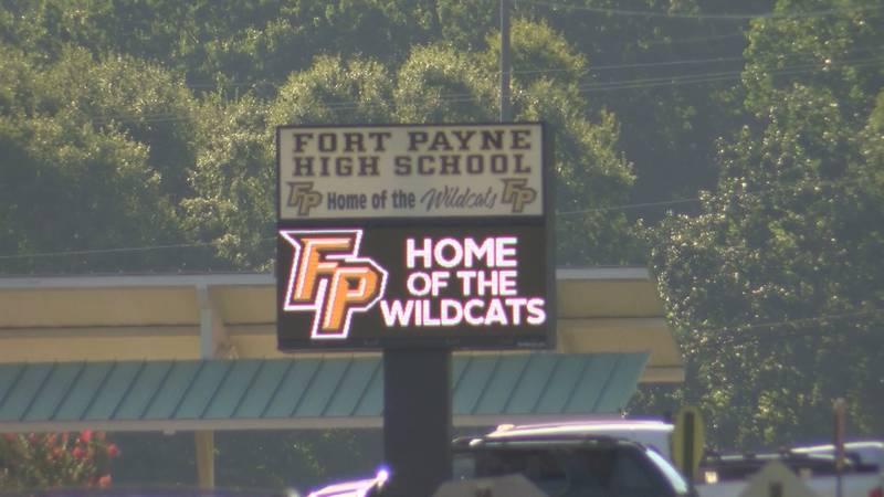 Fort Payne High School