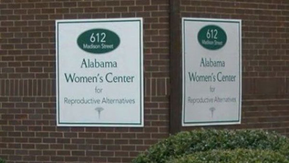 Alabama Women's Clinic is voluntarily surrendering its license. (Source: WAFF)