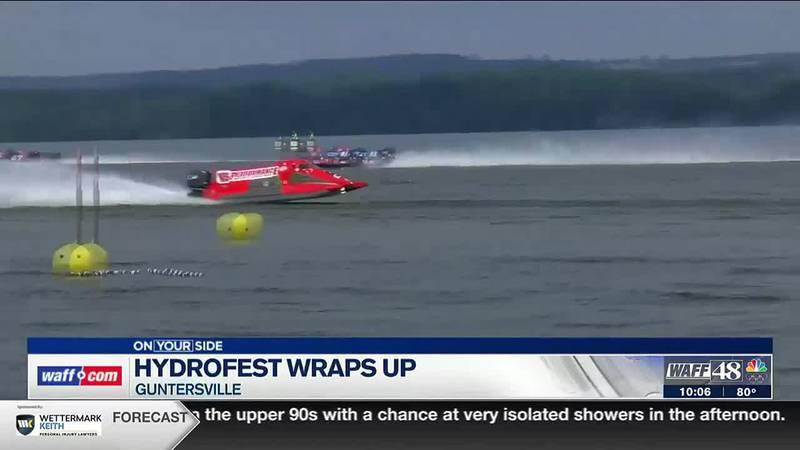 HydroFest Wraps