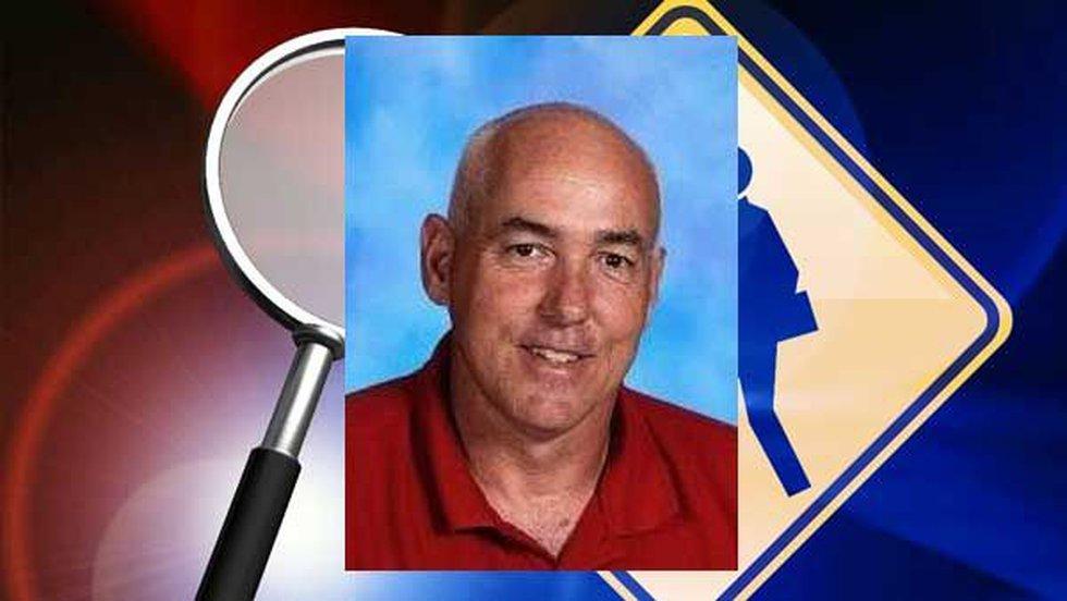 Bob Grisham (Source: Lauderdale County Schools)