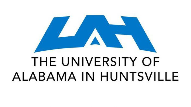 (Source: University of Alabama in Huntsville)