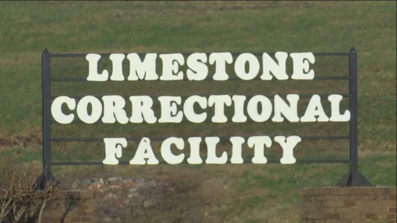 Limestone Correctional Facility