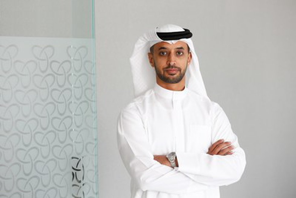 Ahmed Bin Sulayem – Executive Chairman and CEO of DMCC