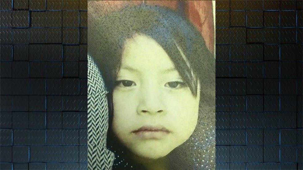 Jeannely Maria Gaspar Mateo (Source: Albertville Police Department)