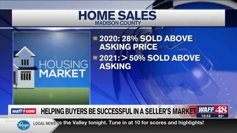 Financial Friday - Helping home buyers