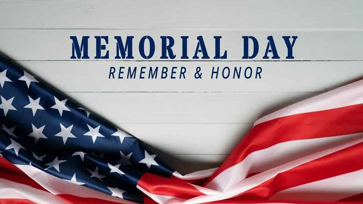 Alabama Veterans Museum & Archives in Athens is hosting a Memorial Day Program on May 31.