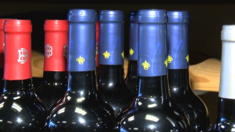 The bill signed by Reeves will allow for the possession of alcohol in counties that continue to...