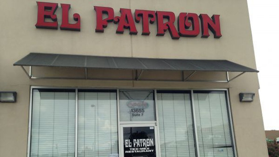 El Patron is the common thread in the salmonella outbreak in Franklin County. (Source: WAFF)