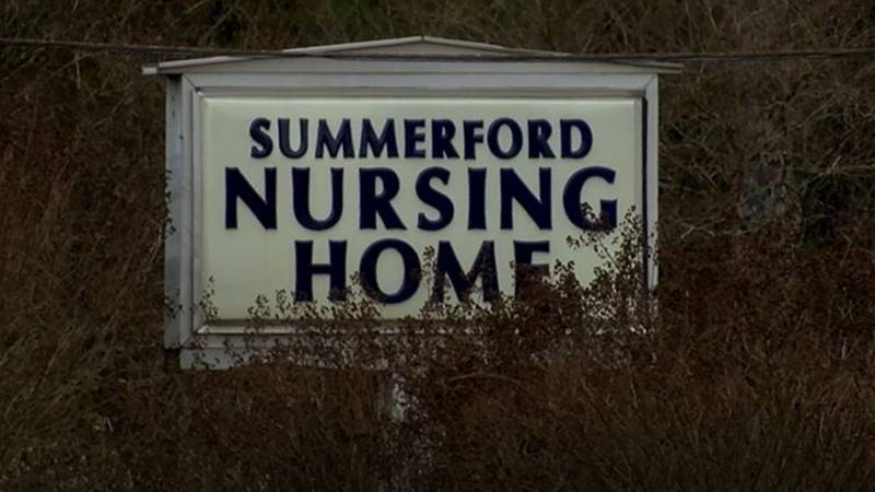 Summerford Nursing Home
