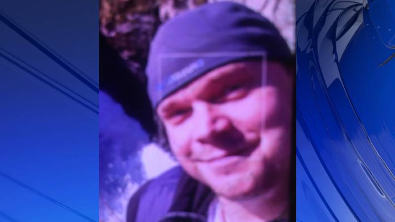 Chad Black was reported missing on Monday, August 30.