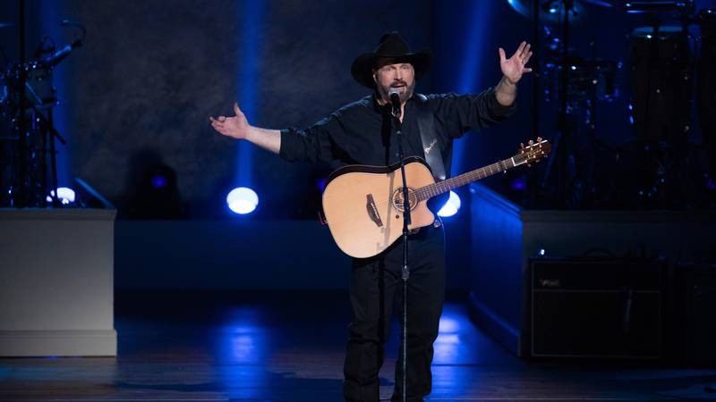The country star canceled shows in Cincinnati, Charlotte, North Carolina, Baltimore,...