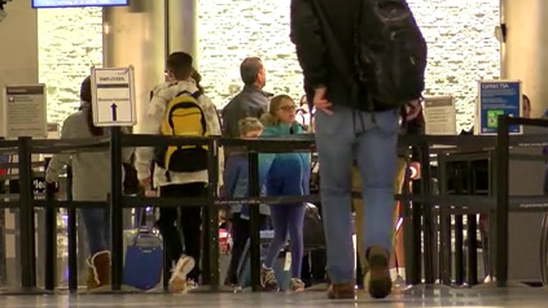 Your social media activity during holiday travel could make you an easy target to crime.