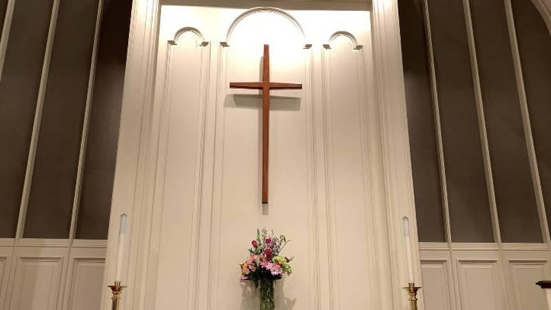 United Methodist Churches remain closed until June 1