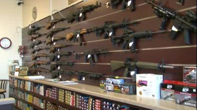 Alabama has the second-highest rate of firearm death in the nation, and local activists are...