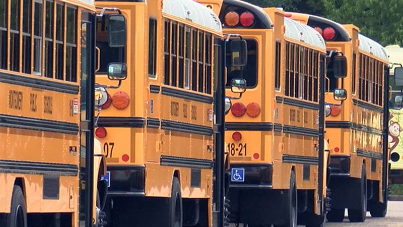 """The Alabama Department of Education is naming 75 schools to its 2020-21 """"failing schools"""" list."""